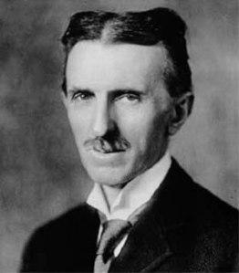 Trailblazing Inventor, Nikola Tesla