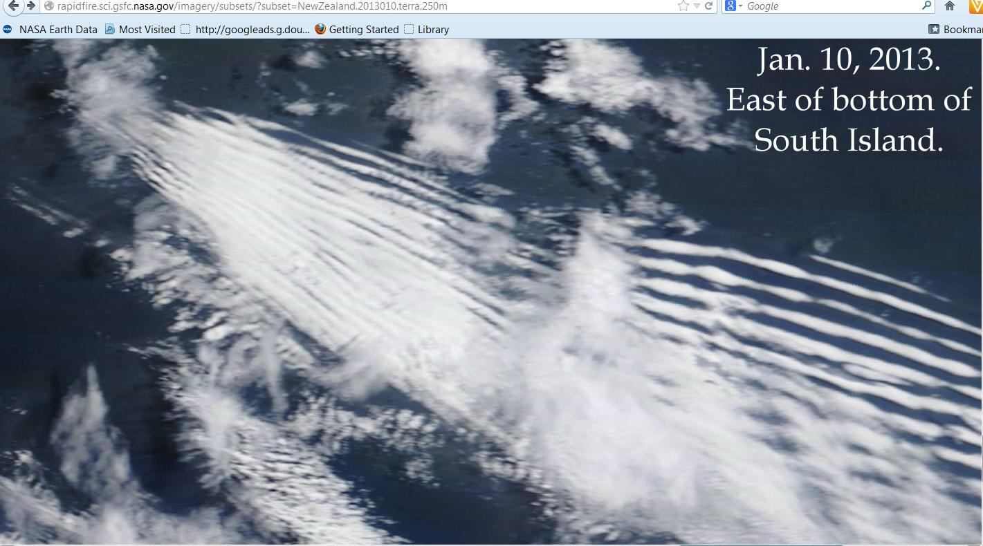 Image result for earthdata subsets new zealand