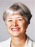Jeanette Fitzsimons