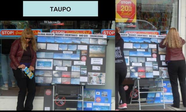 Taupo Carol