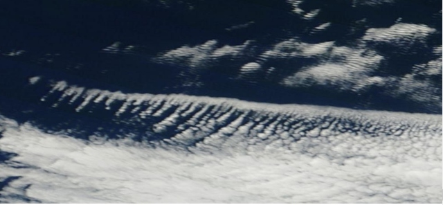 Cloud formation at bottom of satelite image, http://rapidfire.sci.gsfc.nasa.gov/imagery/subsets/?subset=NewZealand.2014034.terra.250m