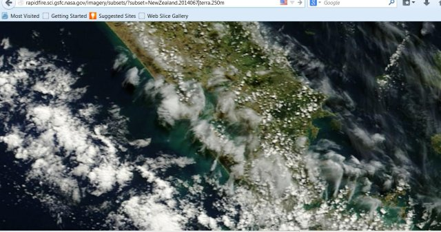 AuckNorthland satellite March 8, 2014 chemtrails