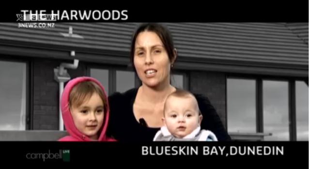 stonewood story