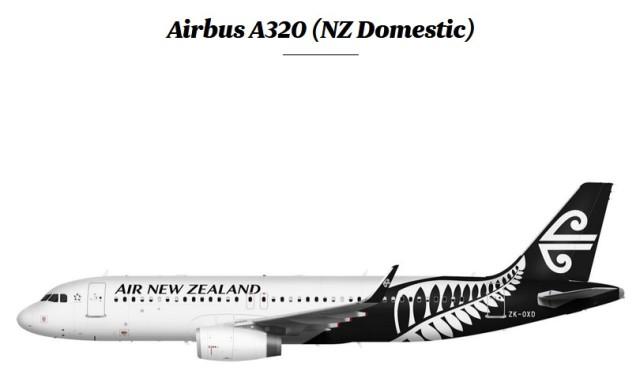 a320s